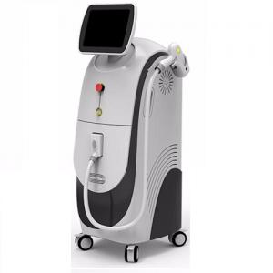 MicroCMTS 808 - Диодный лазер для эпиляции и омоложения